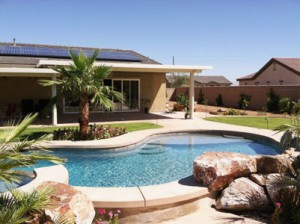 Pool Cleaning Rancho Mirage, California