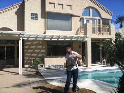 Pool Service Rancho Mirage California