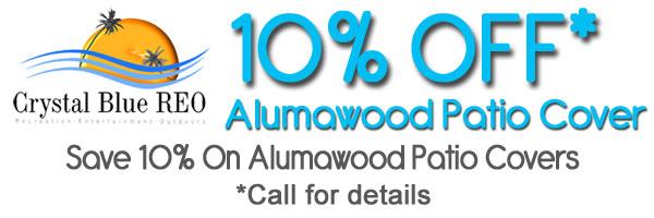 alumawood