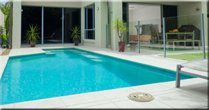 pool repair La Quinta