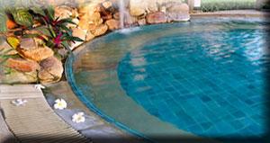 pool service La Quinta