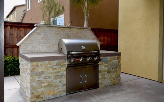BBQ Installation Beaumont, California