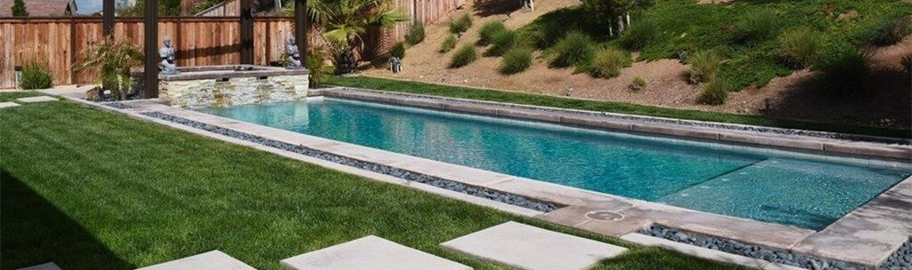Pool Construction Beaumont, California