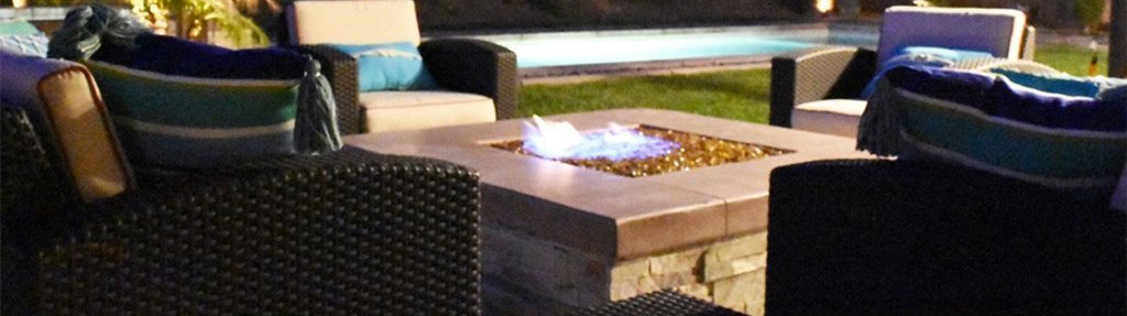 Fire Pit Beaumont, California